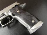 Sig Sauer P226 X-Five Match Race/Competition Gun 9mm - 2 of 9