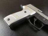Sig Sauer P226 Platinum Elite Stainless 9mm - 5 of 8