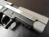 Sig Sauer P226 Platinum Elite Stainless 9mm - 6 of 8