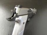 Sig Sauer P226 Platinum Elite Stainless 9mm - 8 of 8