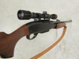 1990 Remington Model 7600 Pump-Action .243 Win. Satin Walnut - 10 of 10