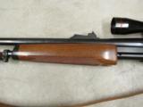 1990 Remington Model 7600 Pump-Action .243 Win. Satin Walnut - 5 of 10