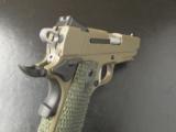Sig Sauer Carry Scorpion FDE 1911 .45 ACP 1911CAR-45-SCPN - 7 of 8