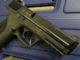 Smith & Wesson M&P40 Pro Series C.O.R.E. .40 S&W 178060 - 5 of 7