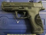 Smith & Wesson M&P40 Pro Series C.O.R.E. .40 S&W 178060 - 2 of 7