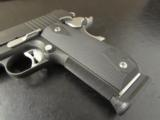 Sig Sauer 1911 Carry Nightmare .45 ACP 1911FCA-45-NMR - 1 of 7