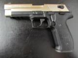 Sig Sauer Mosquito Two-Tone .22 LR MOS-22-T - 3 of 7