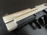 Sig Sauer Mosquito Two-Tone .22 LR MOS-22-T - 7 of 7