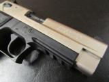 Sig Sauer Mosquito Two-Tone .22 LR MOS-22-T - 5 of 7