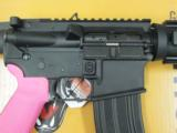 DPMS Panther Oracle AR-15 5.56 NATO MagPul Pink - 7 of 7
