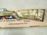 Savage Model 220 Camo/Stainless 20 Ga Slug Gun - 5 of 8