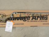 Savage Model 220 Camo/Stainless 20 Ga Slug Gun - 6 of 8