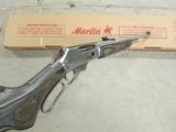 Marlin Model 308MXLR Stainless .308 Marlin Express - 9 of 9