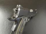 Kimber Tactical Entry II 1911 Rail .45 ACP 3200199 - 8 of 8