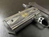 Kimber Tactical Entry II 1911 Rail .45 ACP 3200199 - 3 of 8