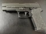 Sig Sauer P220 Extreme DA/SA Single-Stack .45 ACP 220R-45-XTM-BLK - 3 of 8