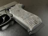Sig Sauer P220 Extreme DA/SA Single-Stack .45 ACP 220R-45-XTM-BLK - 6 of 8