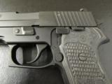 Sig Sauer P220 Extreme DA/SA Single-Stack .45 ACP 220R-45-XTM-BLK - 2 of 8