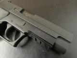 Sig Sauer P220 Extreme DA/SA Single-Stack .45 ACP 220R-45-XTM-BLK - 5 of 8