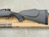 Weatherby Vanguard Series 2 Blued Synthetic .30-06 SPRG VGT306SR40 - 2 of 8