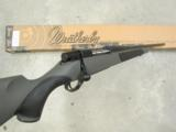 Weatherby Vanguard Series 2 Blued Synthetic .30-06 SPRG VGT306SR40 - 8 of 8