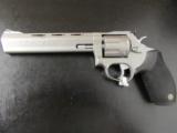 Taurus Tracker Stainless Model 17 6.5