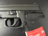 Sig Sauer P229 9mm Certified Pre-Owned - 1 of 9