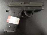 Sig Sauer P229 .40 S&W Certified Pre-Owned - 1 of 9