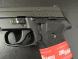 Sig Sauer P229 .40 S&W Certified Pre-Owned - 4 of 9