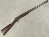 1893 Colt Lightning Rifle Pump-Action .32-20 Win. - 3 of 13