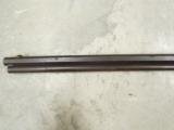1893 Colt Lightning Rifle Pump-Action .32-20 Win. - 6 of 13