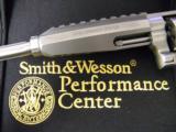 Smith & Wesson Model 647 .17 HMR Revolver Varminter - 4 of 6
