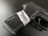 Sig Sauer P220 Carry DA/SA Single-Stack .45 ACP 220R3-45-B - 3 of 8