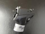 Sig Sauer P220 Carry DA/SA Single-Stack .45 ACP 220R3-45-B - 8 of 8