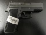 Sig Sauer P220 Carry DA/SA Single-Stack .45 ACP 220R3-45-B - 1 of 8