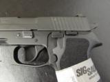 Sig Sauer P220 Carry DA/SA Single-Stack .45 ACP 220R3-45-B - 7 of 8