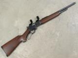 1960 Marlin Model 336 1/2 Magazine S.C. 35 Remington - 1 of 13