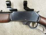 1960 Marlin Model 336 1/2 Magazine S.C. 35 Remington - 4 of 13