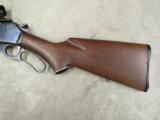 1960 Marlin Model 336 1/2 Magazine S.C. 35 Remington - 3 of 13