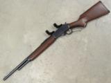 1960 Marlin Model 336 1/2 Magazine S.C. 35 Remington - 2 of 13