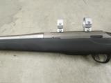 Tikka T3 Lite Stainless Bolt-Action .243 Winchester - 6 of 9