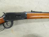 Winchester Model 1894 AE Saddle-Ring Carbine .45 Colt - 8 of 11
