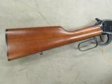 Winchester Model 1894 AE Saddle-Ring Carbine .45 Colt - 7 of 11