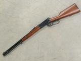 Winchester Model 1894 AE Saddle-Ring Carbine .45 Colt - 4 of 11