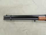 Winchester Model 1894 AE Saddle-Ring Carbine .45 Colt - 5 of 11