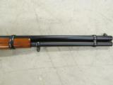 Winchester Model 1894 AE Saddle-Ring Carbine .45 Colt - 9 of 11