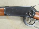 Winchester Model 1894 AE Saddle-Ring Carbine .45 Colt - 3 of 11