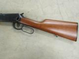 Winchester Model 1894 AE Saddle-Ring Carbine .45 Colt - 1 of 11