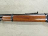 Winchester Model 1894 AE Saddle-Ring Carbine .45 Colt - 11 of 11