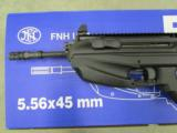 FNH-USA FN FS2000 Tactical Black Bull-Pup 5.56 NATO - 8 of 11